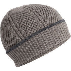 Icebreaker Waypoint Beanie, toast heather